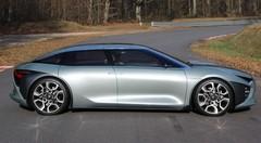 Citroën : la nouvelle C5 sera originale