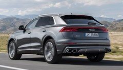 Audi SQ8, le SUV coupé en mode sport mazouté !