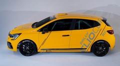 Renault Clio 5 : voici les variantes Cup, Rally et RX