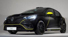 Renault Clio Cup, Rally et RX : la Clio 5 s'énerve !