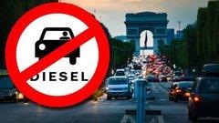 Paris : changements importants pour la vignette Crit'Air