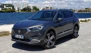 Essai Seat Tarraco : Du VW bon marché !