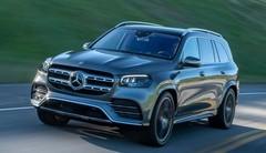Essai Mercedes GLS 2020
