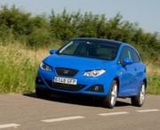 Essai Seat SportCoupé 1.9 TDI 105 ch : Fille de la mercatique
