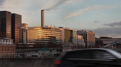 Pic de pollution : la circulation différenciée comme remède immédiat