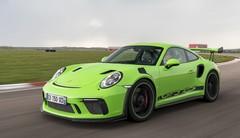 Essai Porsche 911 GT3 RS : M&M's ou Wasabi ?