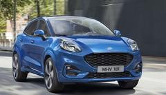 Ford Puma : une Fiesta plus pratique