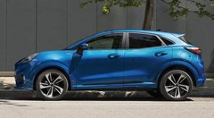 Ford Puma 2020 : Le nouveau petit SUV Ford se replace