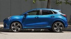 Ford : le Puma est de retour, mais c'est un SUV