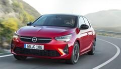 Opel Corsa 2020 : Au tour des versions thermiques