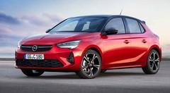 La nouvelle Opel Corsa c'est elle !