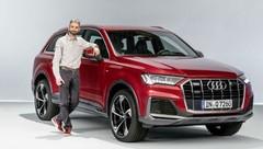 Audi Q7 (2019) : profonde remise à niveau pour le grand SUV