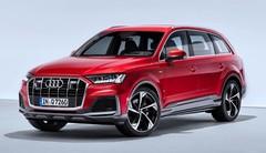 Audi Q7 restylé (2019) : toutes les infos en vidéo