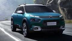 Le Citroën C4 Cactus n'aura pas de descendant