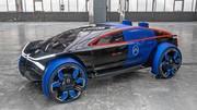 Nouvelle Citroën C4 : Rupture de style et version électrique pour 2021