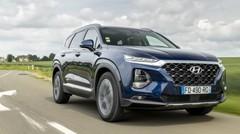 Essai Hyundai Santa Fe (2019) : le SUV tout compris