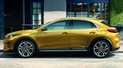 Kia Xceed : La famille Ceed accueille son premier SUV