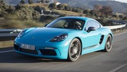 Essai Porsche Cayman T : Sans filtres