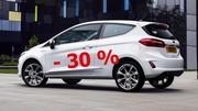 Soldes d'été : 8 voitures à prix cassés