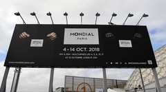 Mondial de l'auto Paris 2020 : les dates et le programme révélés