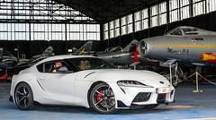 Toyota Supra : notre road-trip de 24 heures autour du Mans