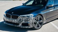 #NEXTGen : BMW présente une Série 5 Power BEV de 720 chevaux