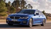 Essai BMW 320d et 330i : Valeurs sûres !