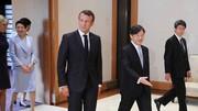 Renault : Macron ne voit pas de raison de baisser la part de l'État