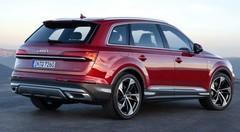 Audi Q7: le restylage