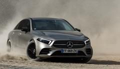 Essai Mercedes Classe A berline : pour entrer dans un univers étoilé