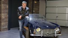 Interview de François Allain – Vintage Mecanic : « Dans le climat actuel anti bagnole, notre succès est réconfortant »