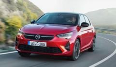 Opel Corsa 6 : les nouveautés !
