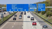 L'Allemagne limite la vitesse sur les autoroutes face à la canicule