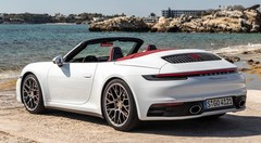 Essai Porsche 992 Carrera S Cabriolet : Récital à ciel ouvert