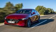 Skyactiv-X : la révolution mécanique de Mazda coûte 1.500 €