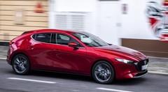 Prix Mazda 3 SkyActiv-X : Le moteur essence révolutionnaire débarque cet automne