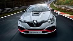 Renault Mégane 4 RS Trophy-R : 500 exemplaires