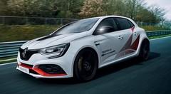 500 exemplaires pour la nouvelle Renault Mégane 4 RS Trophy-R