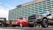 Ford va supprimer 12 000 emplois en Europe
