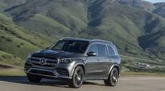 Essai Mercedes GLS : limousine sur échasses