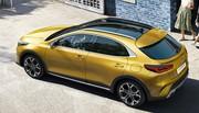 Kia XCeed : plusieurs motorisations essence, diesel et hybride