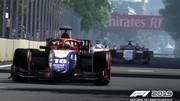Le jeu vidéo F1 2019 disponible cette semaine