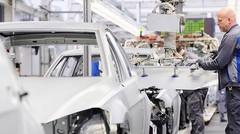 Avis de tempête sur l'industrie automobile mondiale