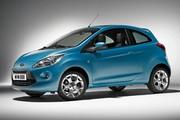 Ford Ka : Une génération radicalement différente