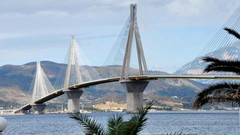 Série d'été 2019 : Le pont Rion-Antirion