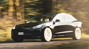 Essai Tesla Model 3 : les temps modernes