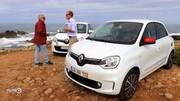 Emission Turbo : La nouvelle Twingo; Classe A/CLA; Karoq; Cayenne
