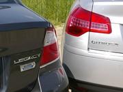 Essai Subaru Legacy Diesel et Citroën C5 HDI 173 : Les excentriques