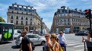 Les véhicules Crit'Air 4 désormais interdits dans Paris