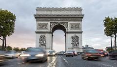 Les voitures diesel d'avant 2006 et essence d'avant 1997 désormais interdites dans Paris